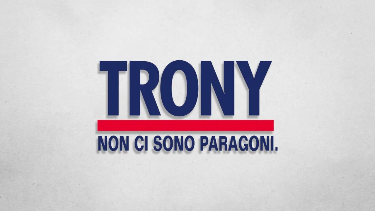"""Trony lancia un inatteso """"Black Friday"""" nei suoi due nuovi volantini"""