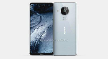 Nokia 7.3