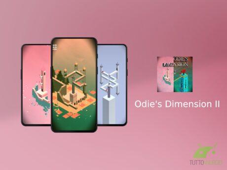 Odie's Dimension II