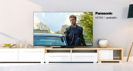 Panasonic Android TV