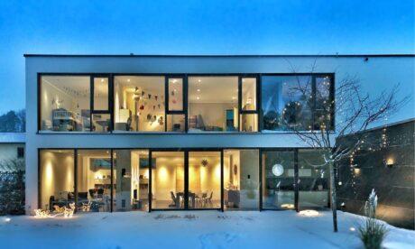 Smart home light