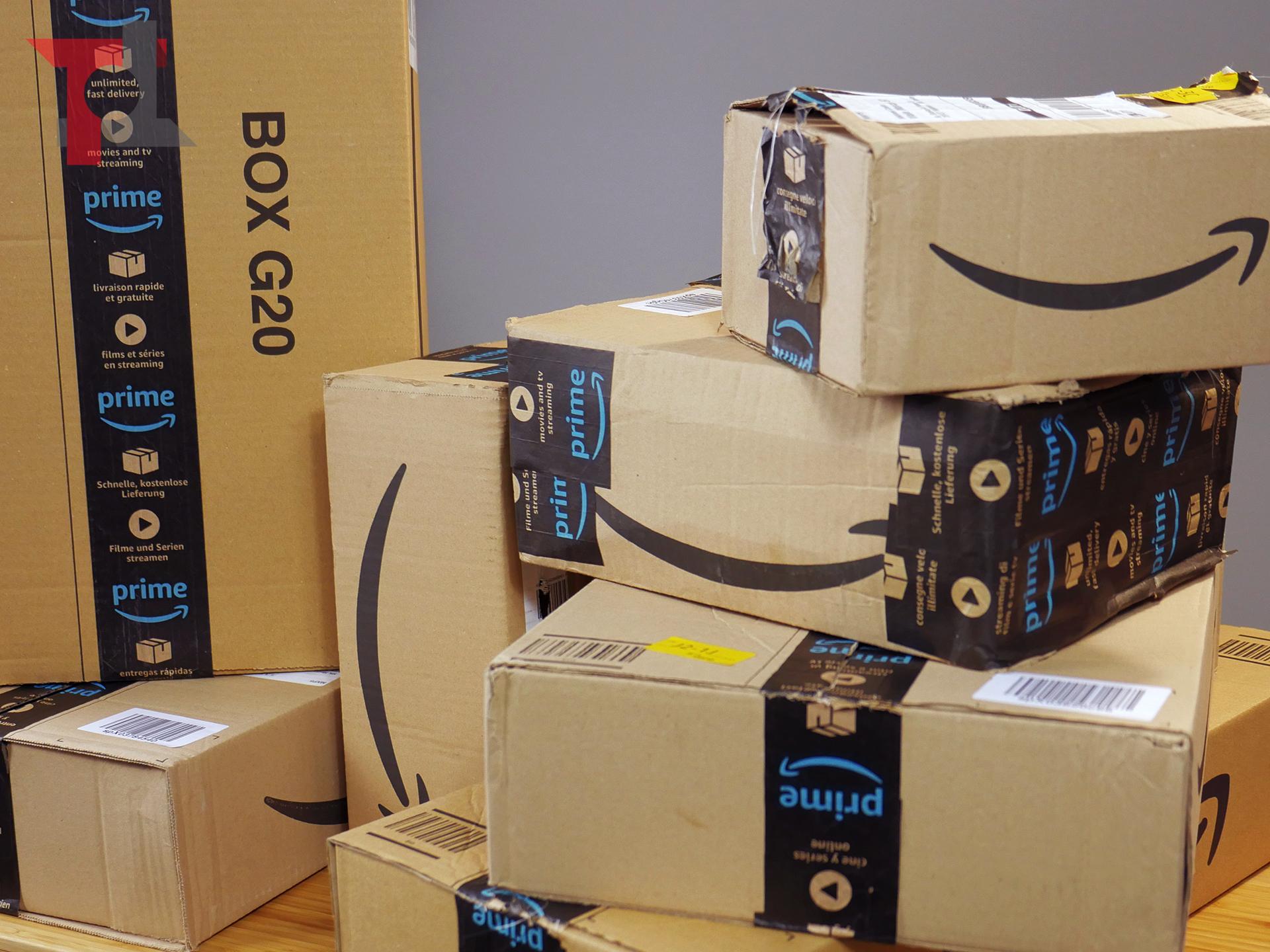 """Amazon lancia la """"consegna senza fretta"""" in Italia: che cos'è e come funziona"""