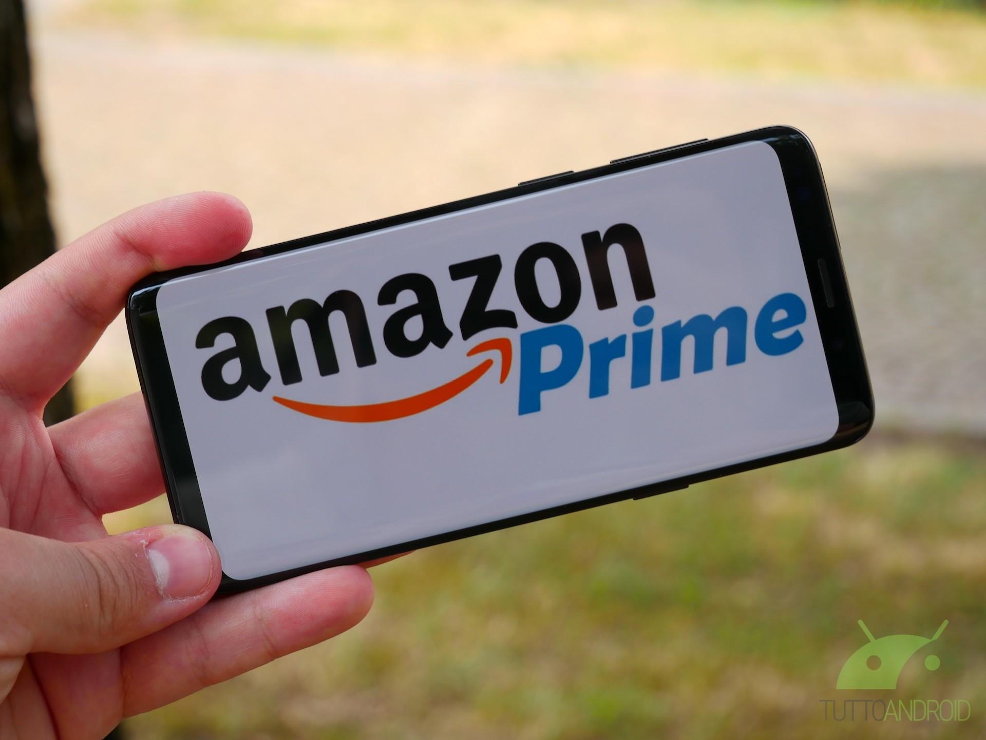 Amazon Prime Day 2020: 1 nuova offerta ogni minuto | LIVE