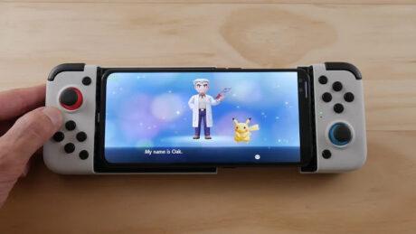 emulatore Nintendo Switch