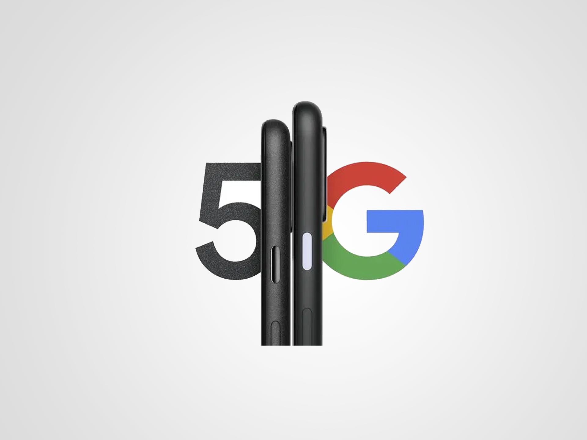 Google Pixel 5 ispira gli artisti: gli ultimi sfondi realizzati
