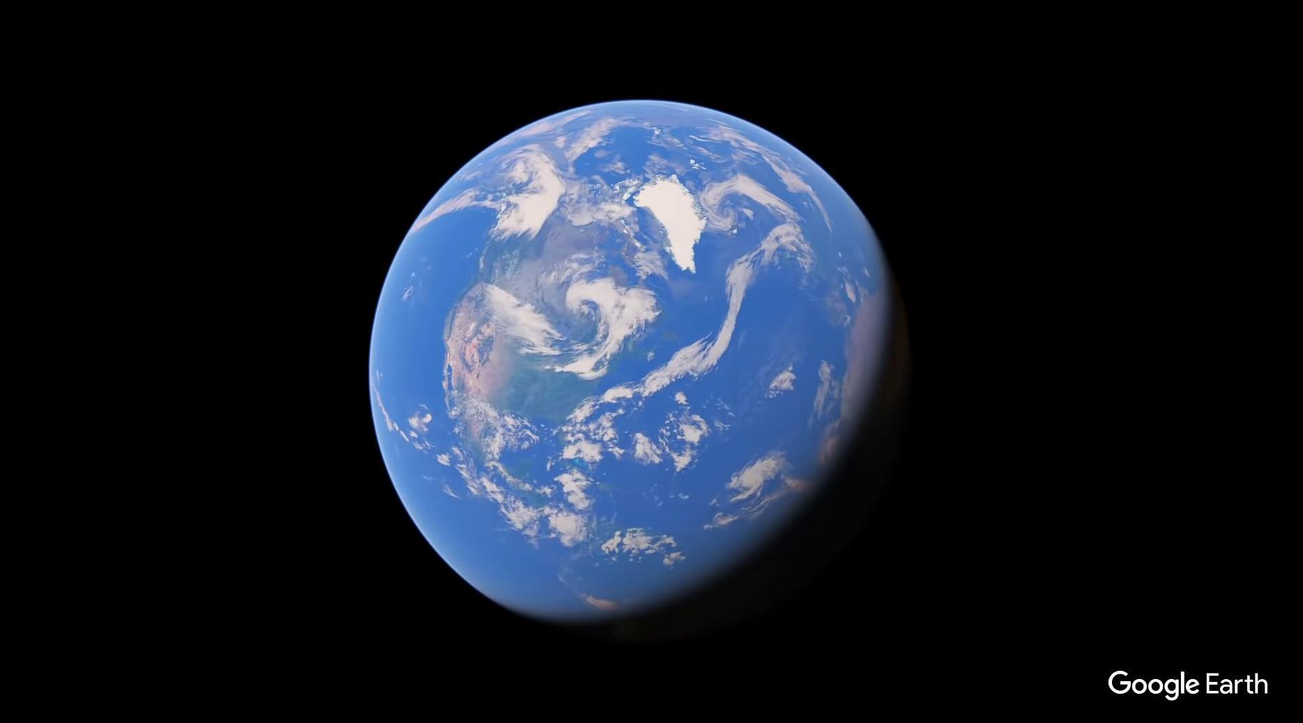 """Google vuole essere la prima grande azienda """"carbon free"""" entro il 2030"""