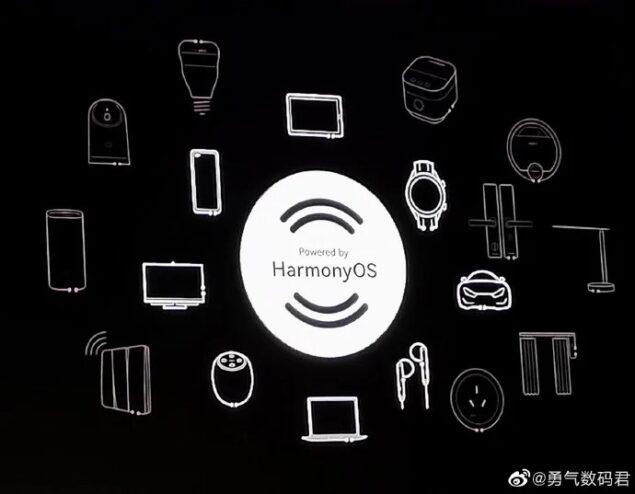 huawei mate 40 harmonyos logo lancio 2021 rumor