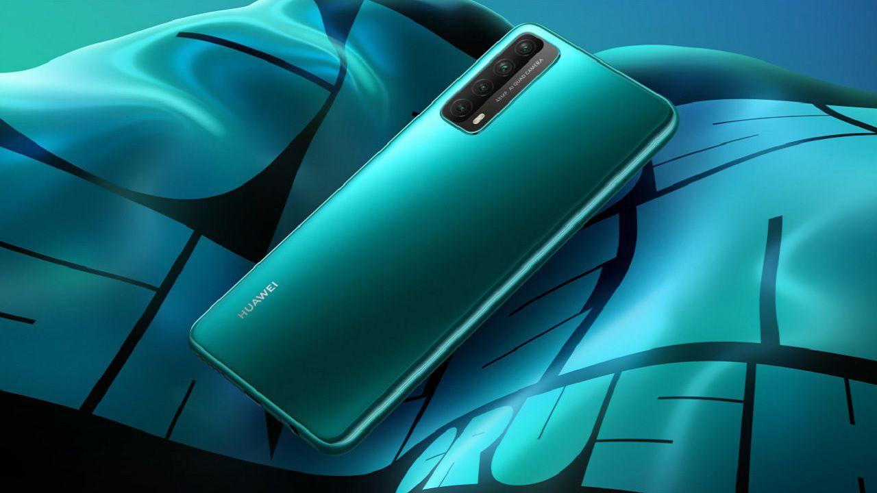 Huawei P Smart 2021 è già ufficiale in Europa: ecco specifiche e prezzo