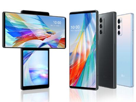 Lg wing immagini esempio smartphone display espandibile 2021 featured