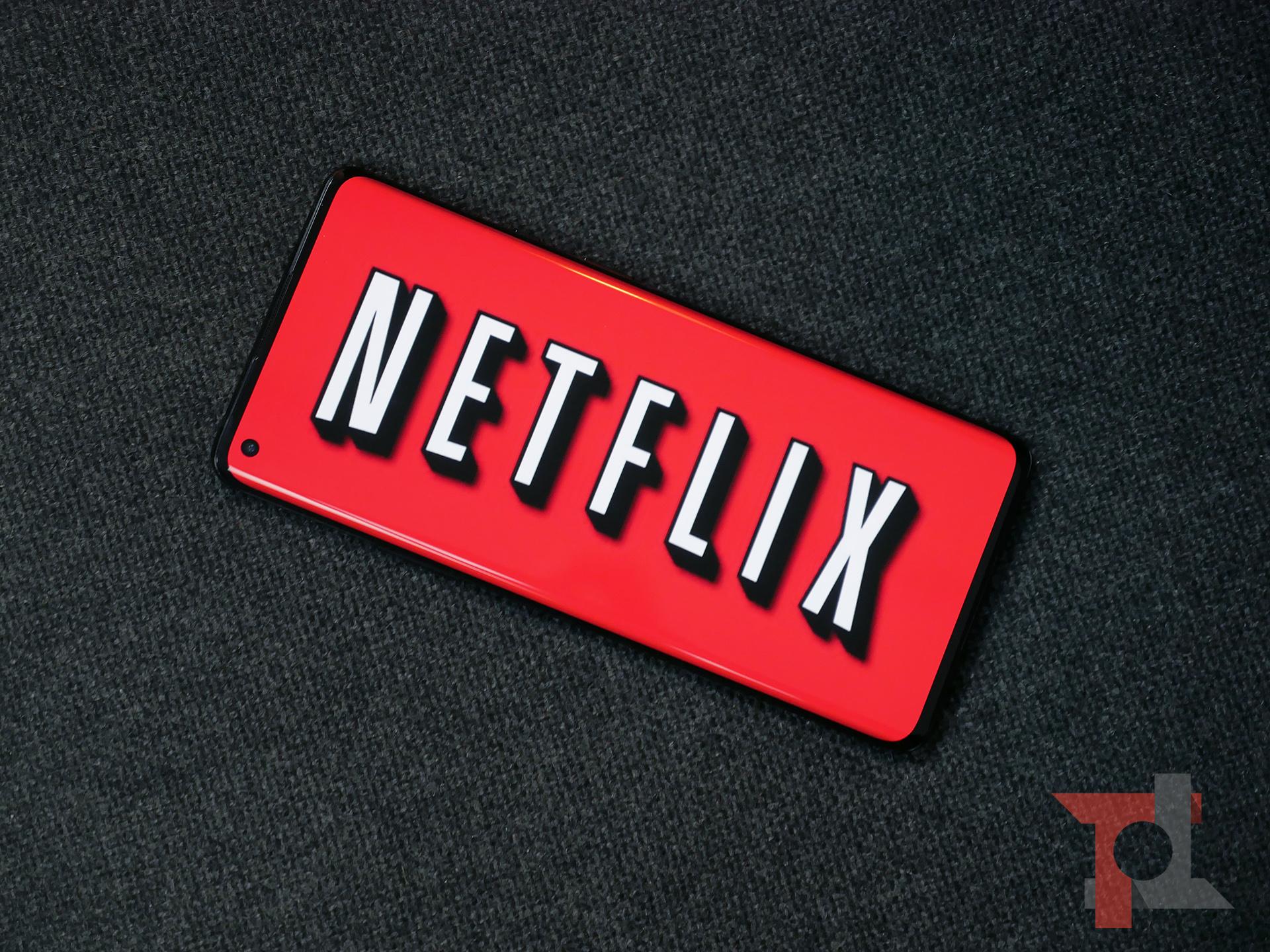 Netflix potrebbe aumentare il proprio canone molto presto, anche in Europa