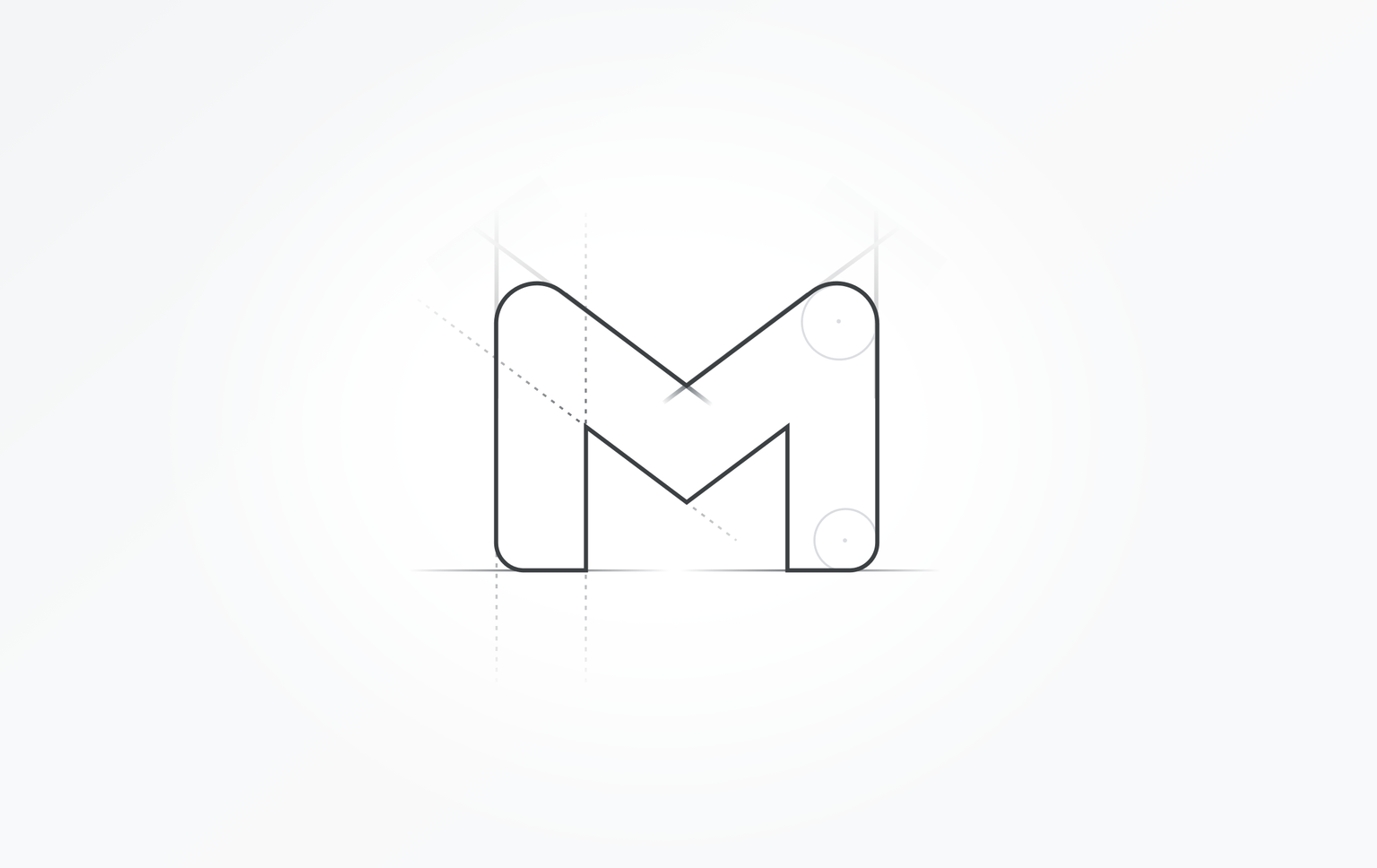 new gmail icon