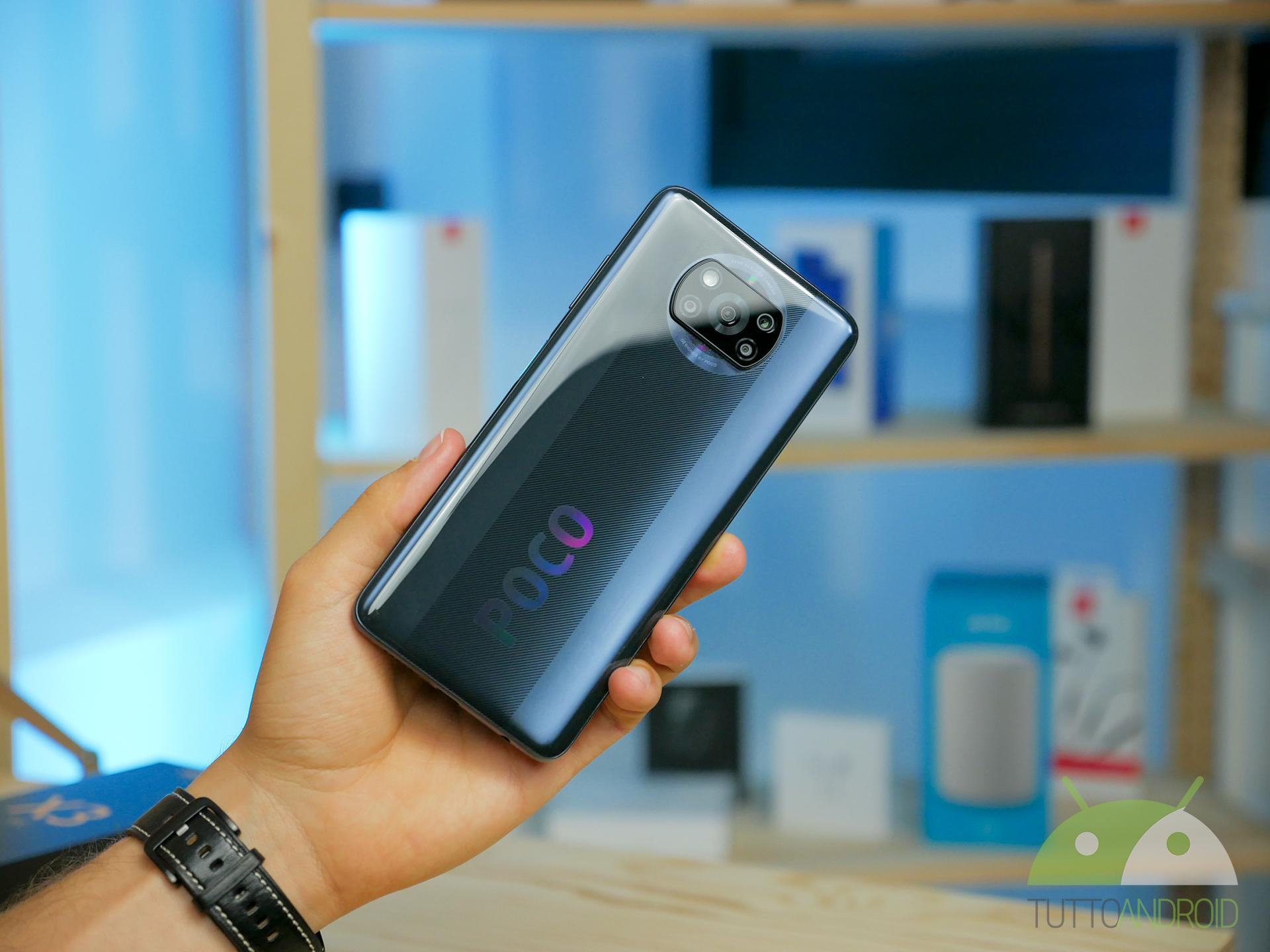 Fino al 35% di sconto sul Mi Store con la No IVA Week di Xiaomi