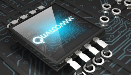 qualcomm chip