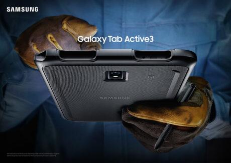 samsung galaxy tab active3 ufficiale specifiche prezzo