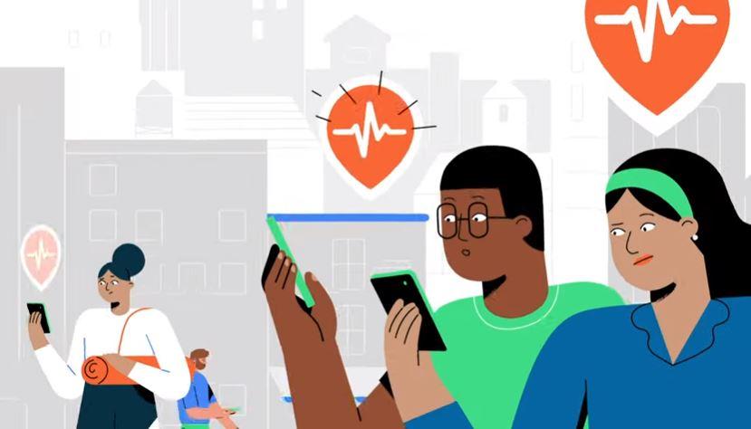 """Google lancia un sistema che """"prevede"""" i terremoti con Android"""