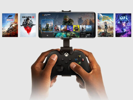 xbox app android beta streaming giochi