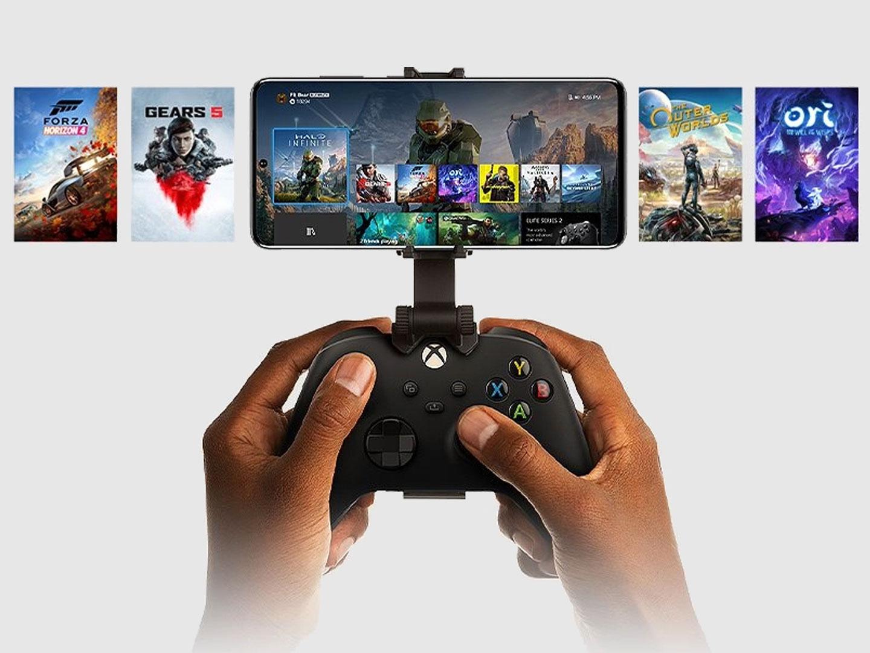 Streaming dei giochi e non solo nella nuova app beta di Xbox