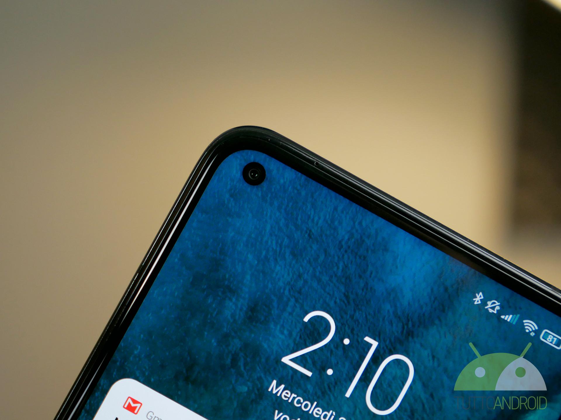 Redmi K30S potrebbe essere l'ultimo smartphone della gamma