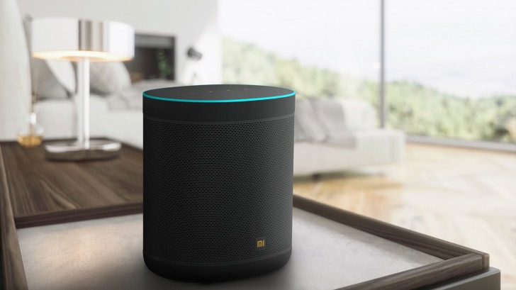 Xiaomi svela uno smart speaker con Assistente Google
