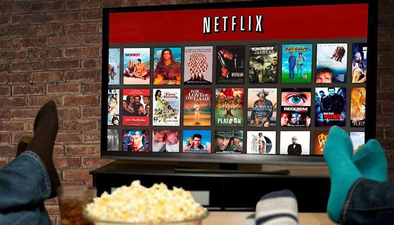 I contenuti 4K di Netflix si vedono meglio e richiedono meno banda