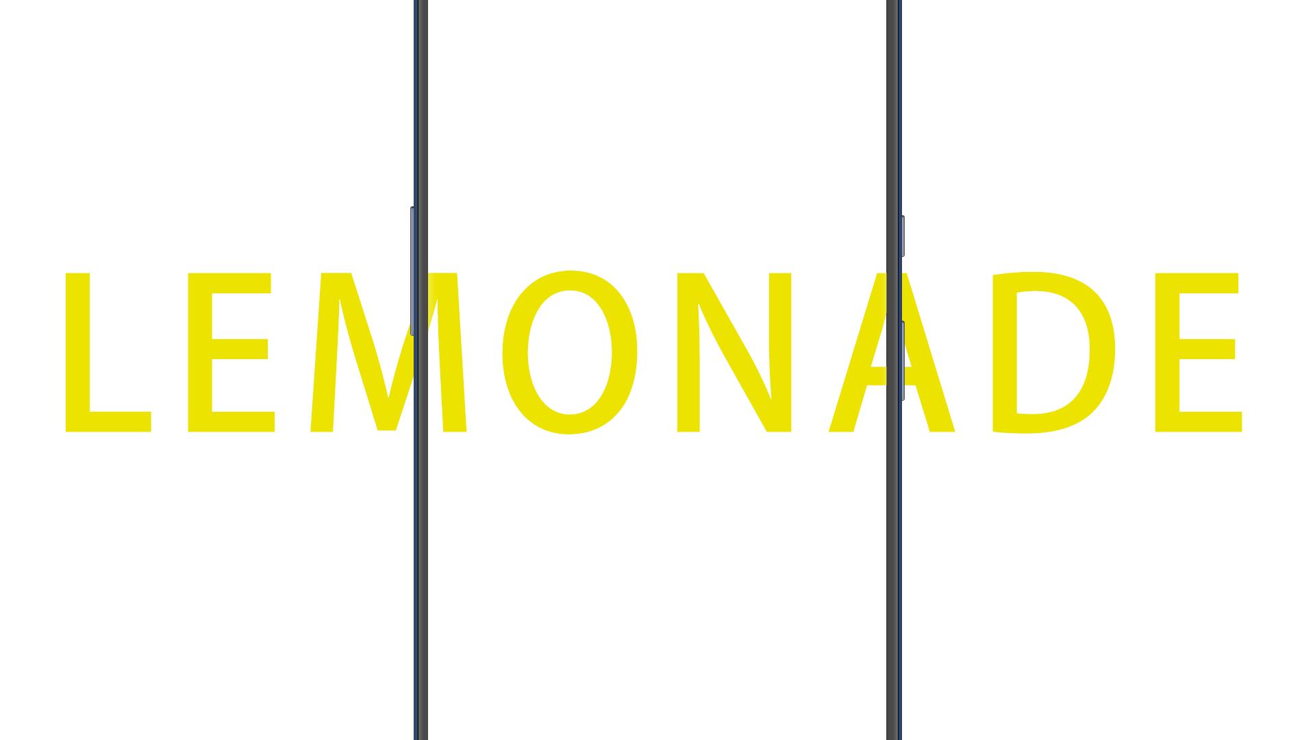 oneplus 9 nome in codice lemonade
