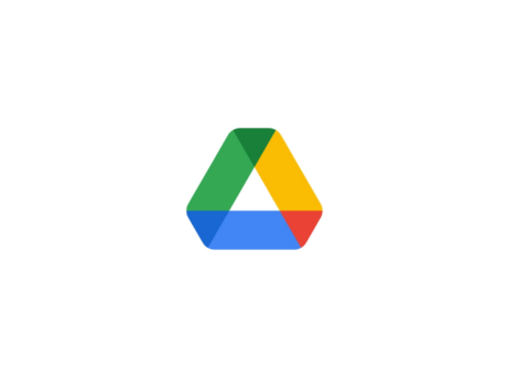 nuova icona Google Drive