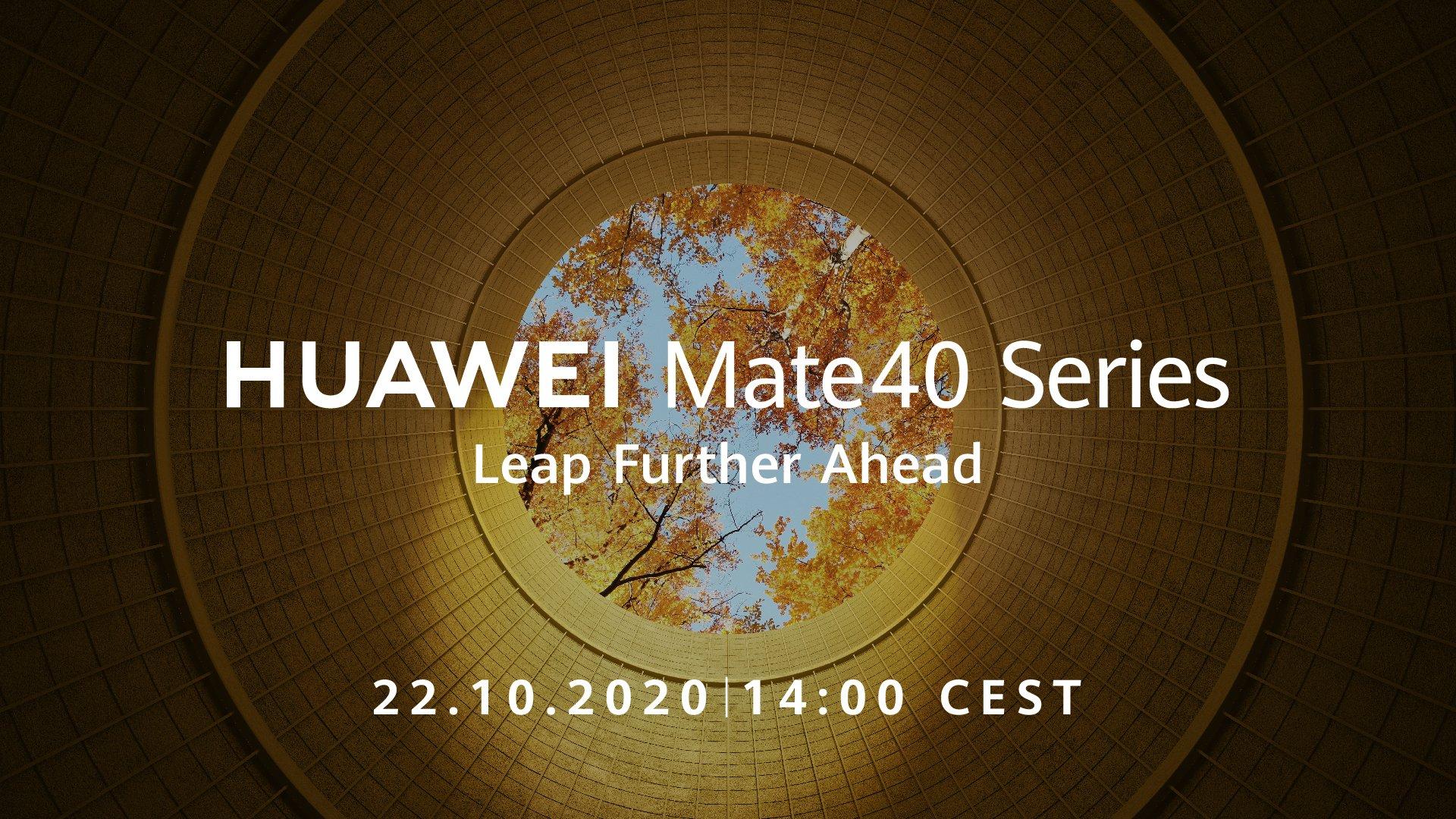 Huawei Mate 40 Pro+ sarà il primo smartphone di Huawei con così tanta RAM