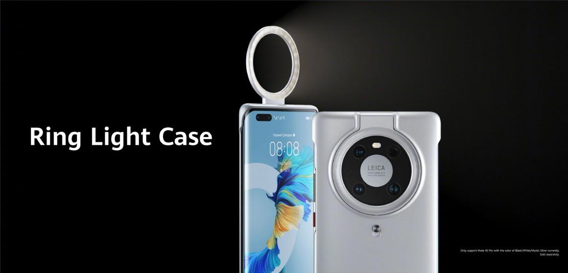 Huawei Ring Light Case