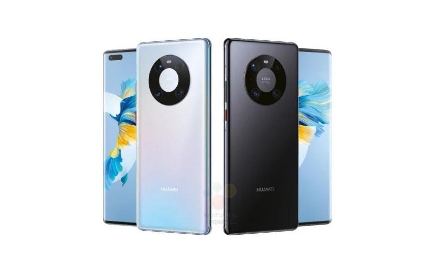 Ecco colorazioni, varianti di memoria e dettagli su EMUI 11 della serie Huawei Mate 40