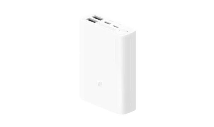Xiaomi lancia un nuovo power bank con ri …