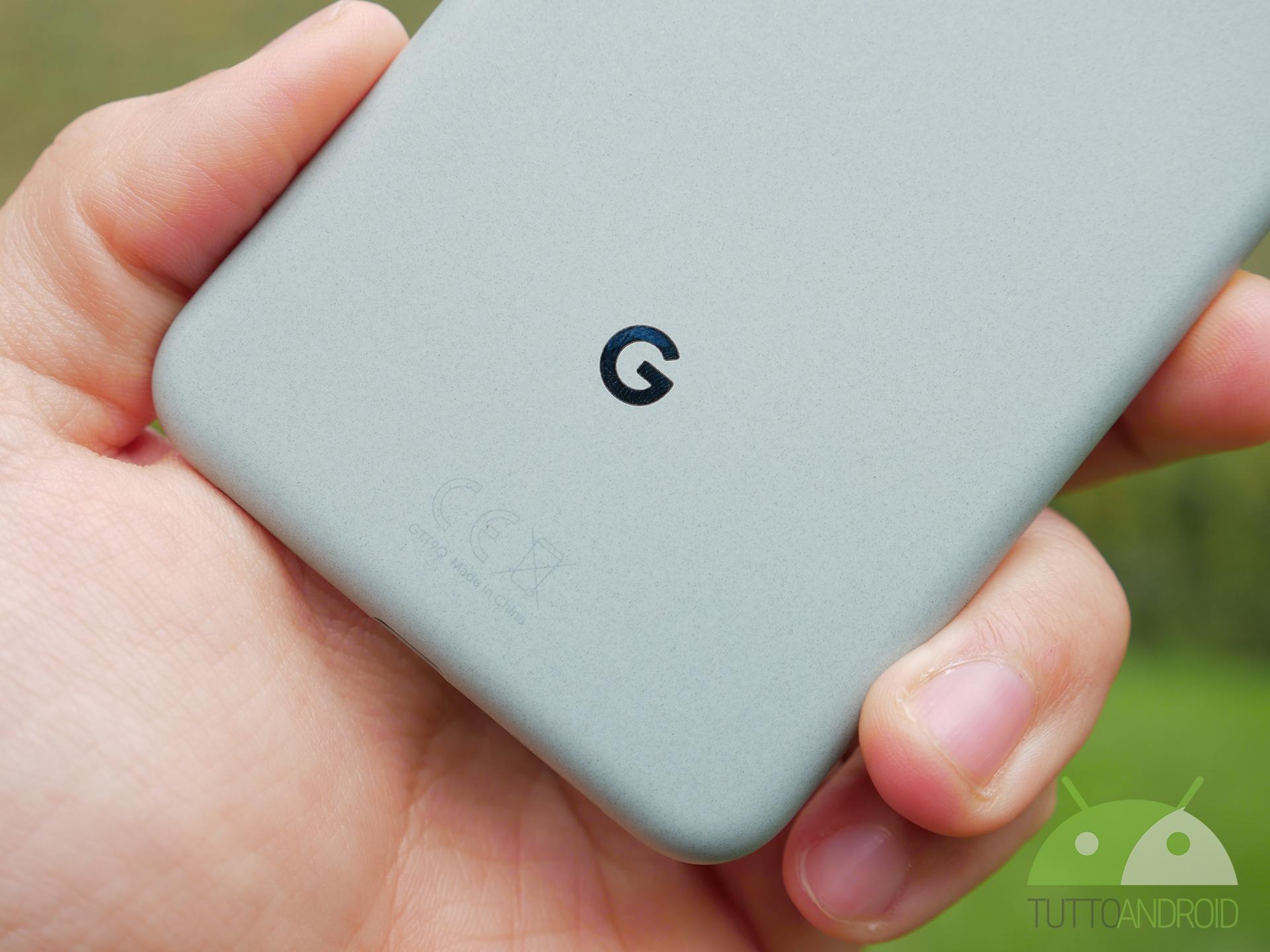 Android 12 svela le novità alle quali s …
