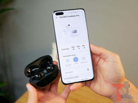 Huawei freebuds pro tt 3