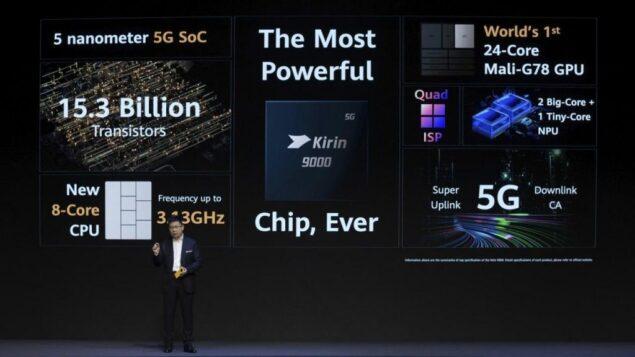 huawei mate 40 memory expansion technology ricarica rapida 120 200 w