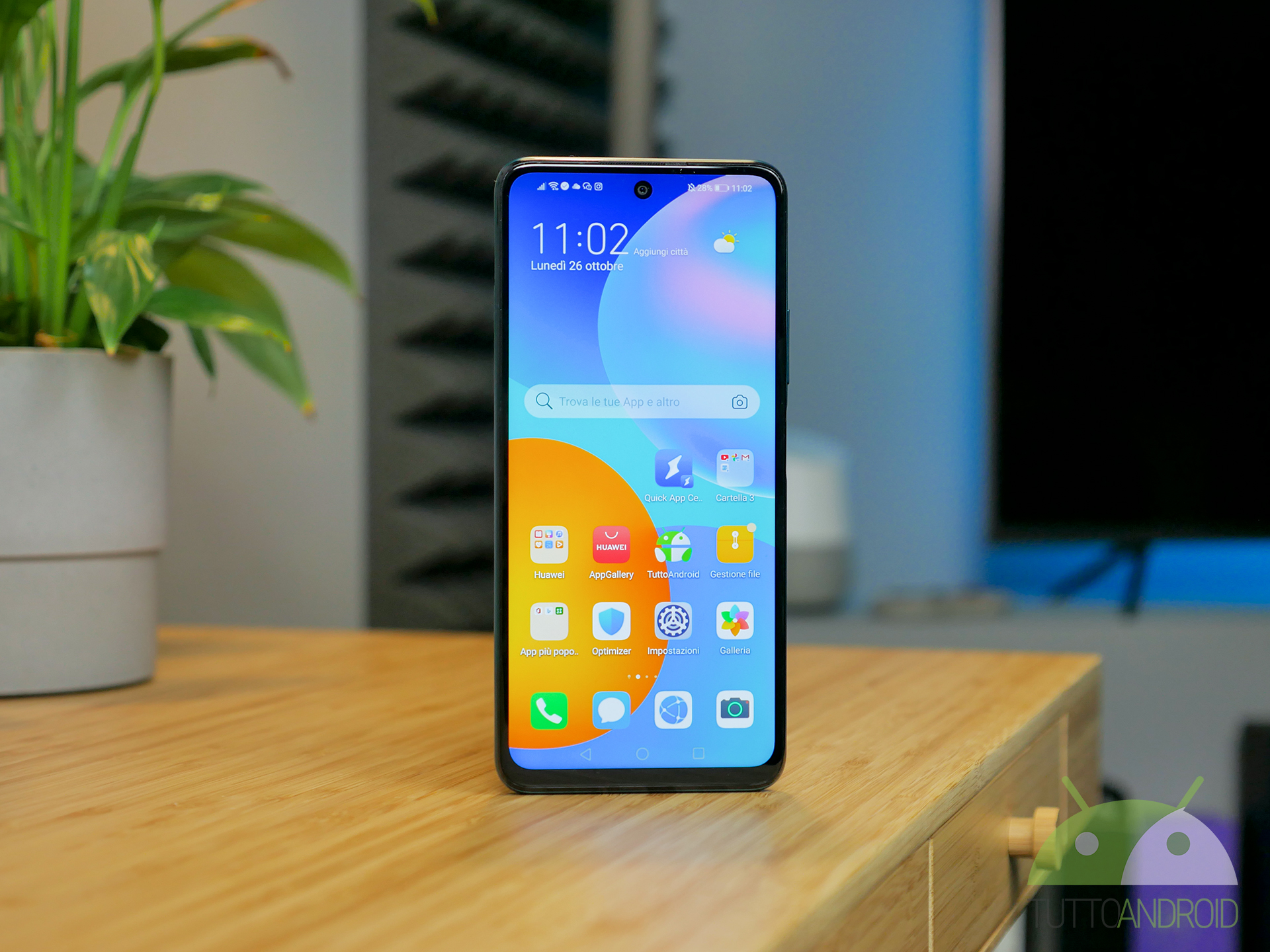 Recensione Huawei P Smart 2021: batteria infinita e Freebuds 3 in regalo