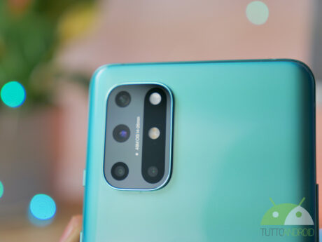 OnePlus 8T Fotocamera