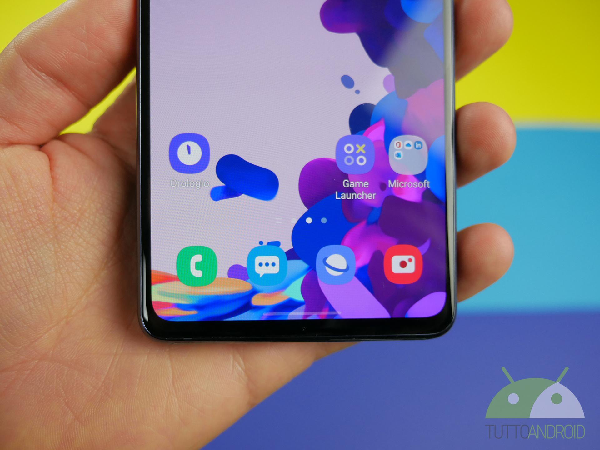 Tre popolari moduli di Samsung Good Lock si aggiornano con alcune novità