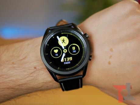 Samsung galaxy watch 3 tt 14 1