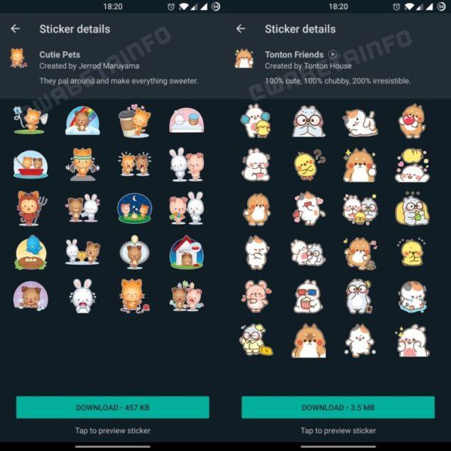 whatsapp beta 2.20.205.4 aggiornamento novità