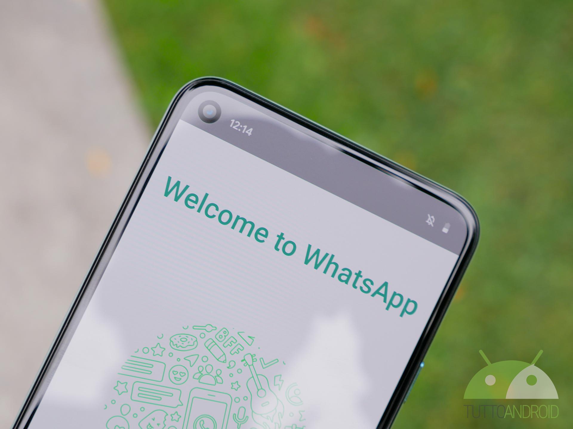 Questi numeri di WhatsApp fanno impallidire i volumi dei concorrenti