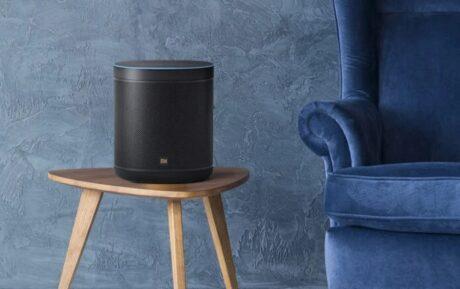 xiaomi xiaoai art speaker battery edition ufficiale specifiche prezzo