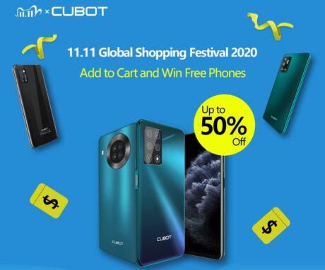 CUBOT 111120 B