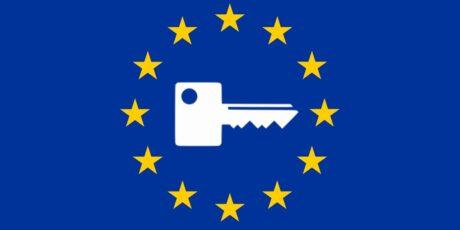 EU chiavi chat