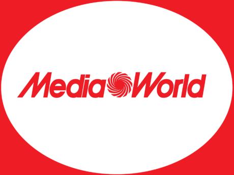 MediaWorld logo 3