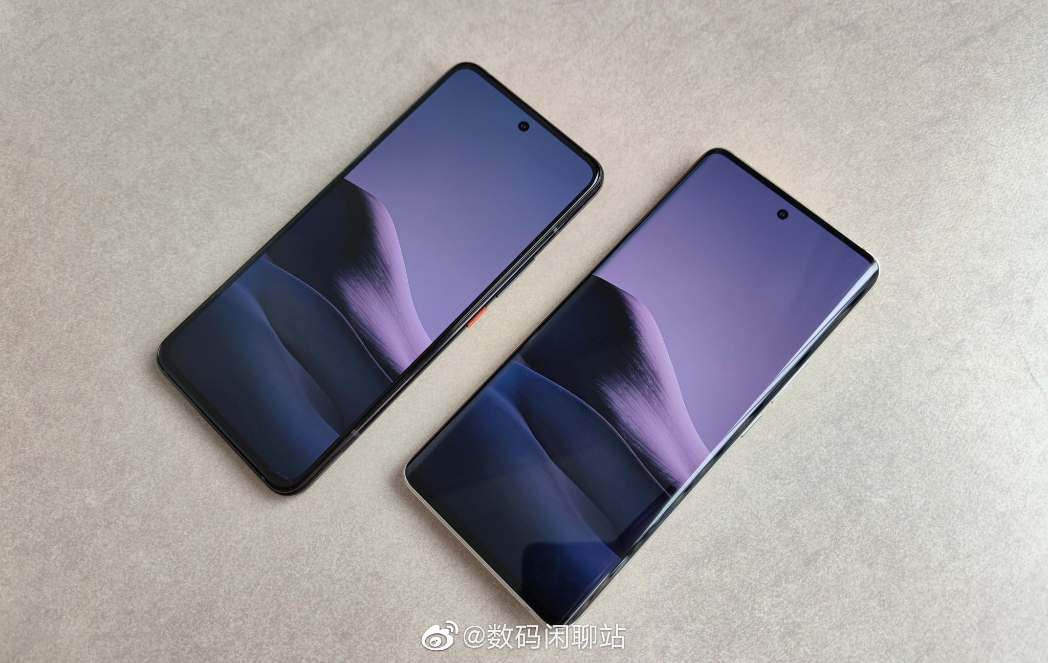 Xiaomi Mi 11 e Mi 11 Pro