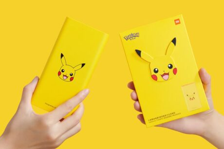 Xiaomi Mi Power Bank 3 Pikachu Edition