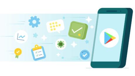 android applicazioni posizione background novità