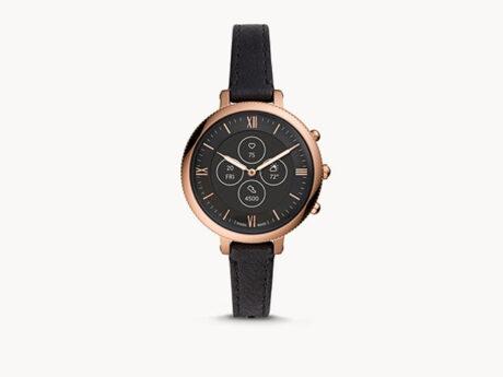 fossil hybrid smartwatch hr mini annuncio