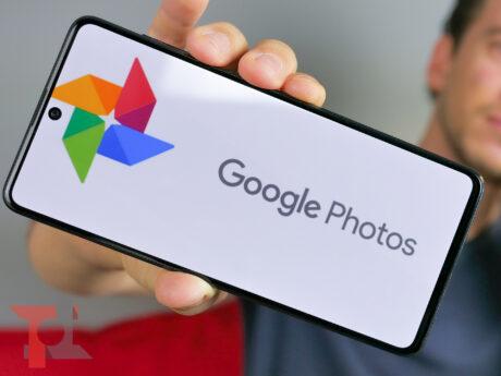 Google foto tt