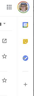 google keep nuova icona