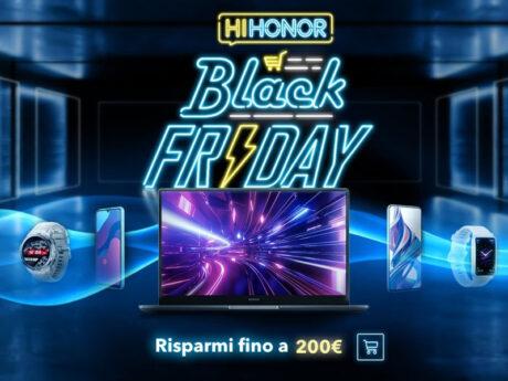 honor black friday 20 30 novembre 2020